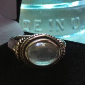 Jewelry - Vintage 🌙 Moonstone Ring
